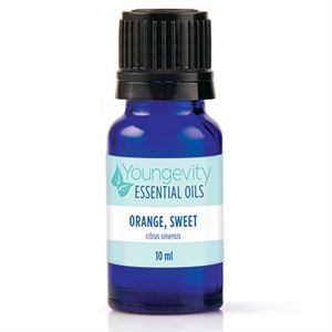 Picture of Orange, Sweet Essential Oil – 10ml